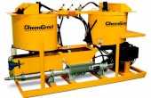 ChemGrout  CG-500 Versatile grout pump