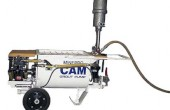 Minepro Compact Grout Mixer or Pump (Minepro CAM)