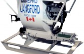Langford Grout Equipment
