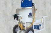 Multicrete Mighty Mite™ Grout Mixer